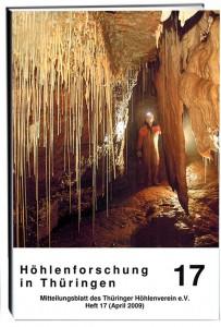 Buch Höhlenforschung