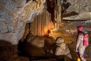 Westteil_Suedgang1 der Höhle
