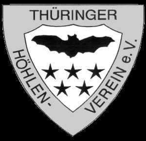 Logo Thueringer Hoehlenverein
