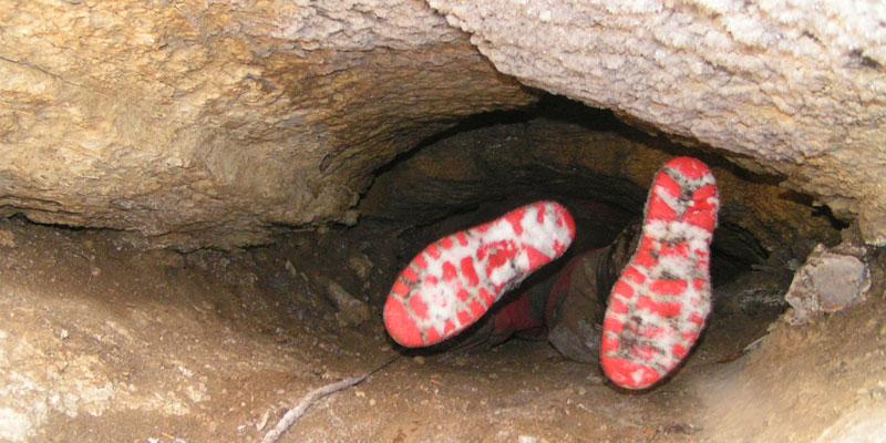 Thüringer Höhle