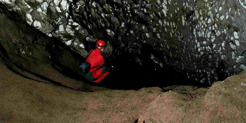 Steinhöhle